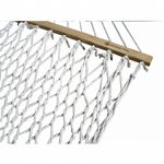 Cotton Rope Hammock - Double (Natural) COT21