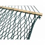 "Polyester Rope Hammock 60"" - Double (Forest) POLY24"