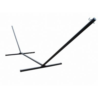 15ft 3-Beam Hammock Stand - Heavy Duty (Oil-Rubbed Bronze) 15BEAM-ORB