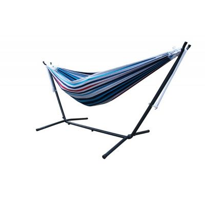 Brazilian Style Hammock - Single (Denim) BRAZ112