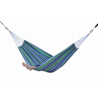 Brazilian Style Hammock - Single (Oasis) BRAZ124