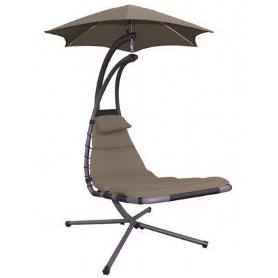 The Original Dream Chair Storm Gray