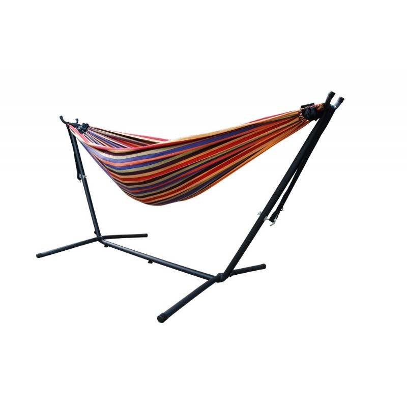 Brazilian Style Hammock - Single (Jewels)