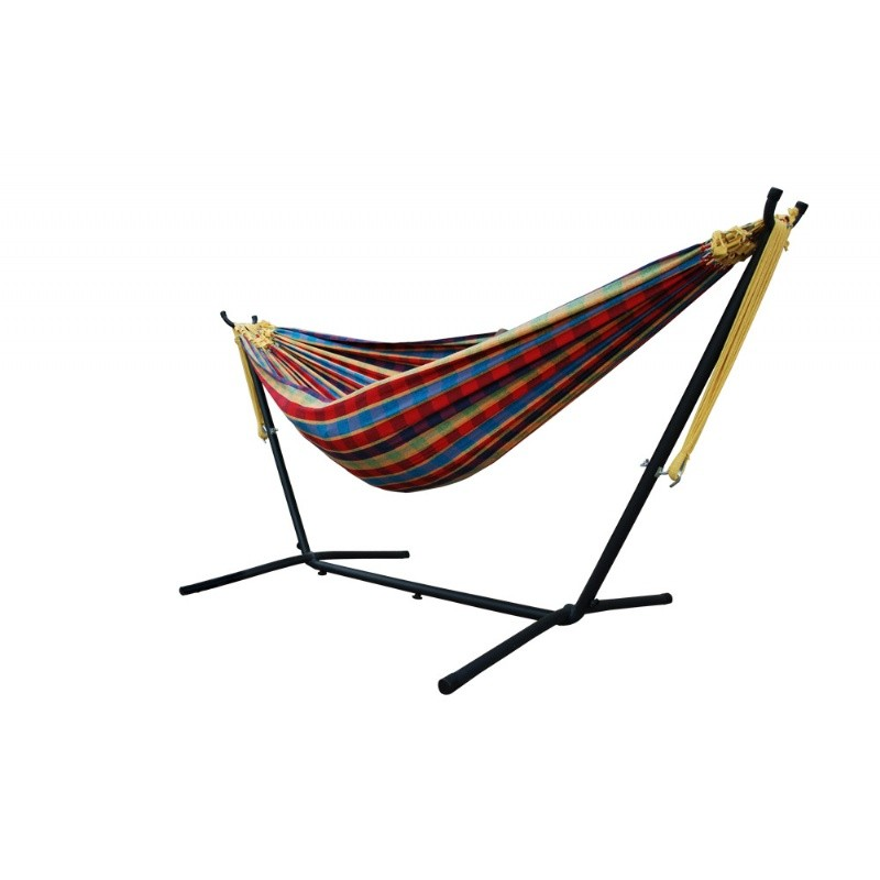 Brazilian Style Hammock - Single (Paradise)