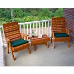 Cedar Twin Ponds Chair Collection Natural WRF1130COLCVD