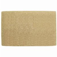 "Heavy Duty Coir Mat 38"" × 60"" NH-O2102"