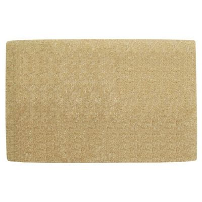 "Heavy Duty Coir Mat 30"" x 48"" NH-O2100"