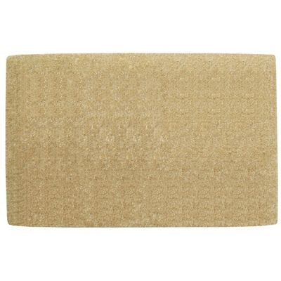 "Heavy Duty Coir Mat 38"" x 60"" NH-O2102"