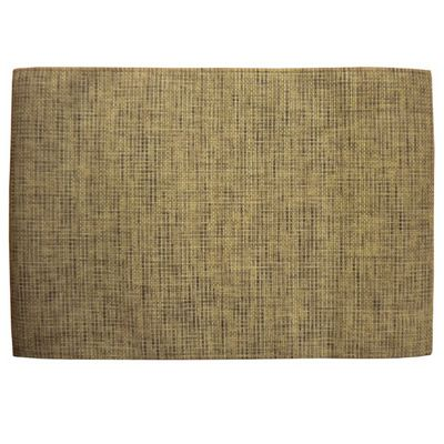 "Weather Weave Indoor / Outdoor Mat 24"" x 52"" - Slate NH-5977277"