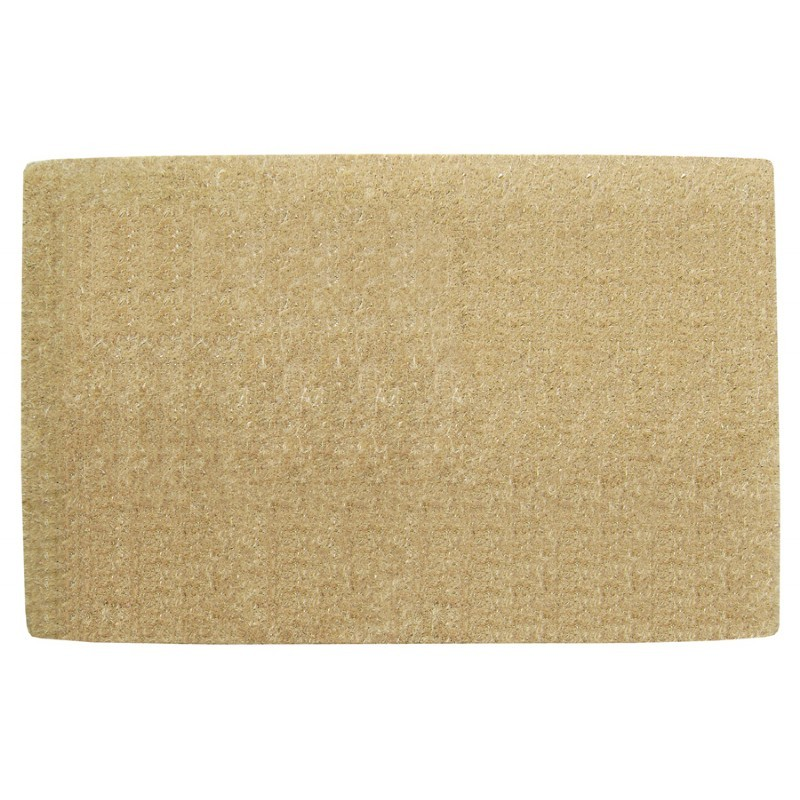 "Heavy Duty Coir Mat 30"" × 48"""