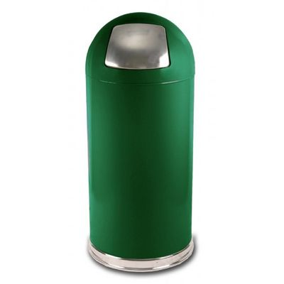 Witt Indoor Dometop 15 Gal. Spruce Green Steel W-15DTSGN