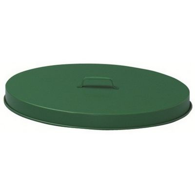 Witt Outdoor Flat Top Green Steel W-FT255P