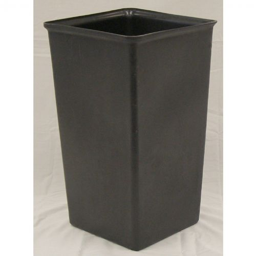 Witt 13 Gallon Black Rigid Plastic Liner W-13R