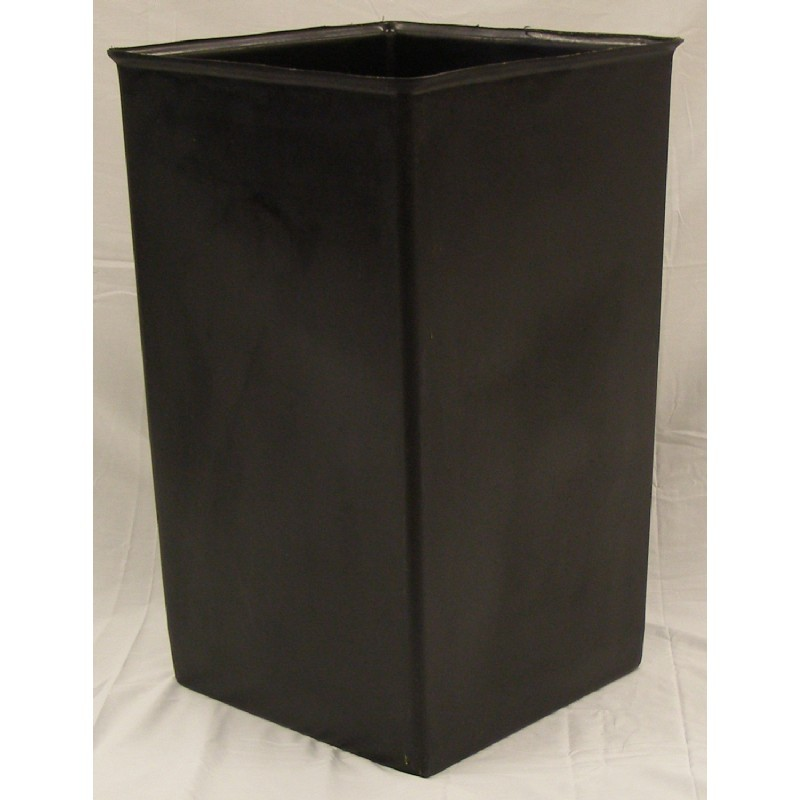 Witt 21 Gallon Black Rigid Plastic Liner