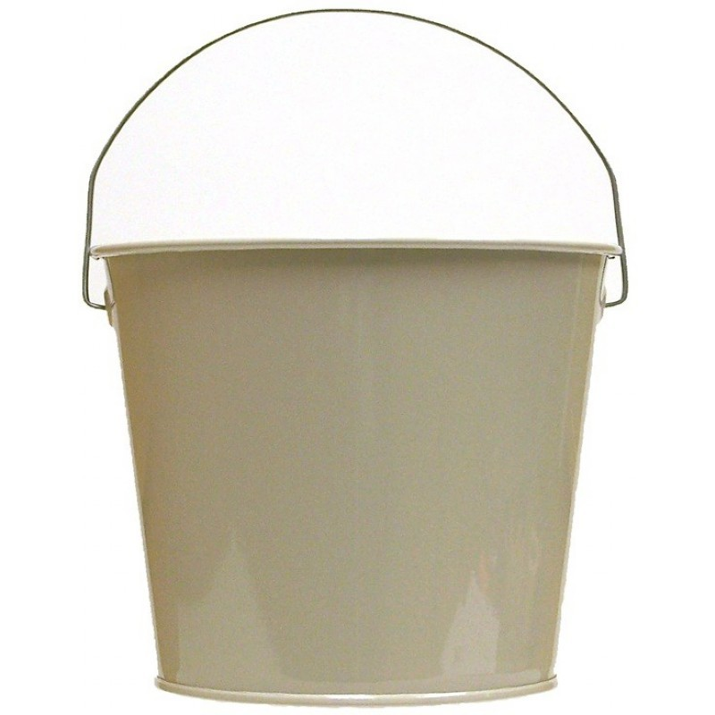 Witt Outdoor 5 Qt Pail Beige Steel 23079 furthermore 399061216953430512 furthermore Product together with Caribbean Blue Preseasoned Cast Iron Square Grill Pan Cov P 1028406 additionally apcshelters. on covered trash receptacles