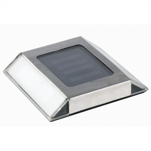 Stainless Steel Solar Path Light - Stainless Steel SL499