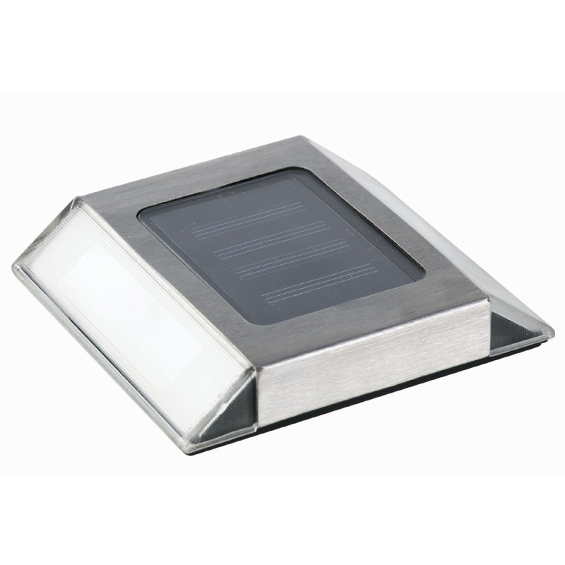Stainless Steel Solar Path Light - Stainless Steel