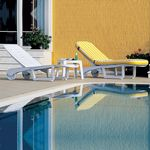 Pool Chaises Set of 2 - Sundance ISP080SET