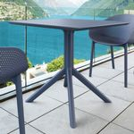 Square Outdoor Dining Tables