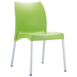 DV Vita Resin Outdoor Chair Apple Green ISP049