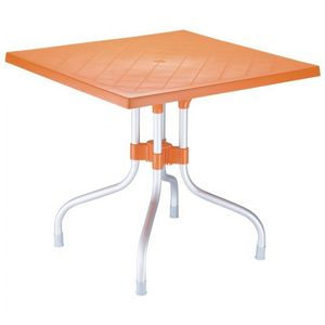 Forza Square Folding Table 31 inch ISP770