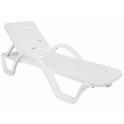 Havana Sunrise Resin Chaise Lounge Isp078 Whi Cozydays