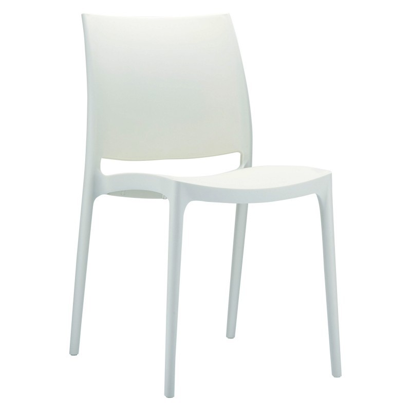 Maya Dining Chair Beige