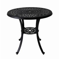 Paracelsus Outdoor Patio Aluminum Table V1809
