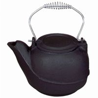5 QT. Cast Iron Humidifier, Chrome Handle BR-C-1242