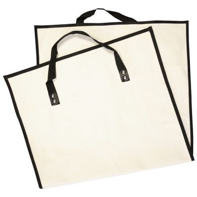 Heavy Weight Canvas Log Tote BR-W-1167