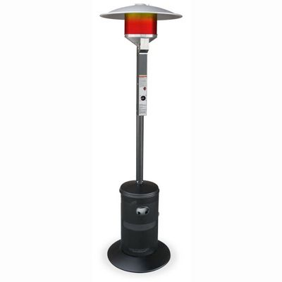 Residential LP Patio Heater Black BR153100