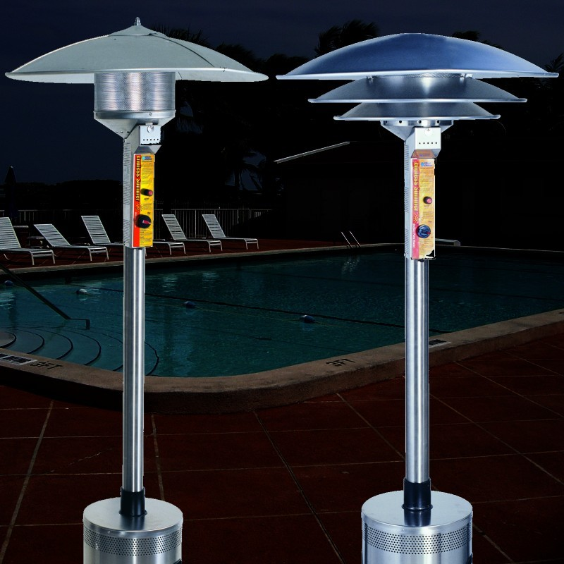 Home & Garden: Patio Heaters