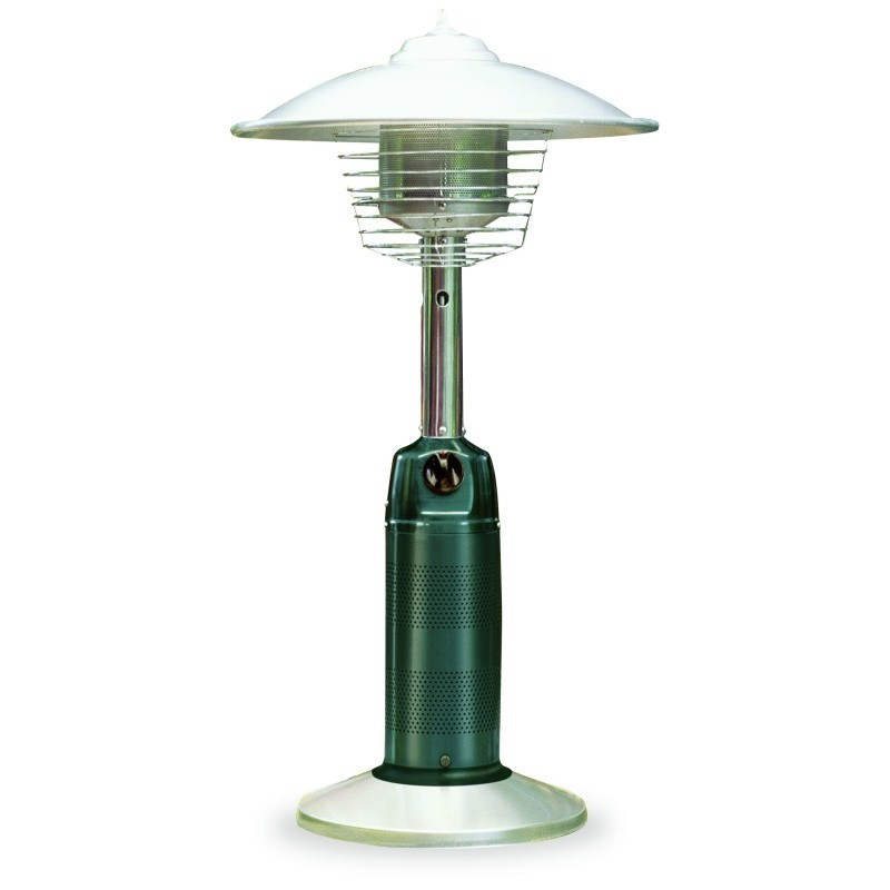 Gas Outdoor Heaters For Patios The Faber Buzz Patio Heater Tabletop
