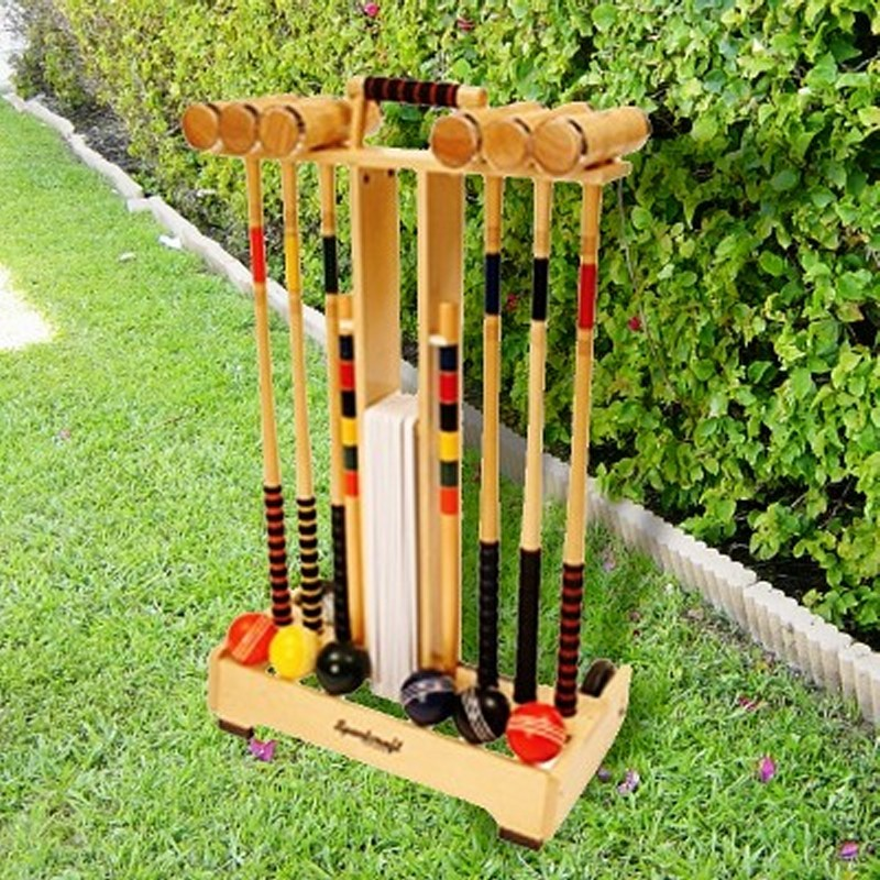 Home & Garden: Outdoor Games