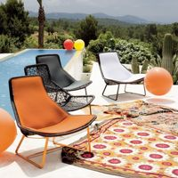 Maia modern designer outdoor furniture