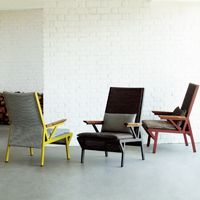 Vieques modern patio furniture