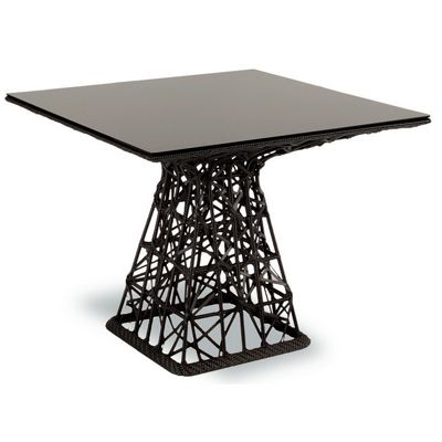 Maia Square Outdoor Dining Table