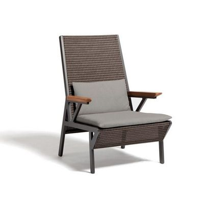 Vieques Modern Outdoor Club Chair GK41200-524