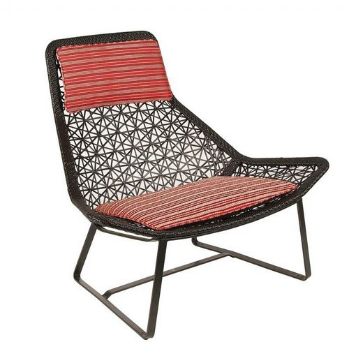 Maia Outdoor Lounge Chair GK65230