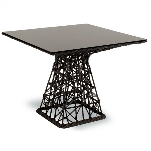 Maia Square Outdoor Dining Table Gk65730 Cozydays