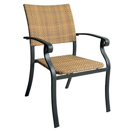 Malta stackable armchair cozydays