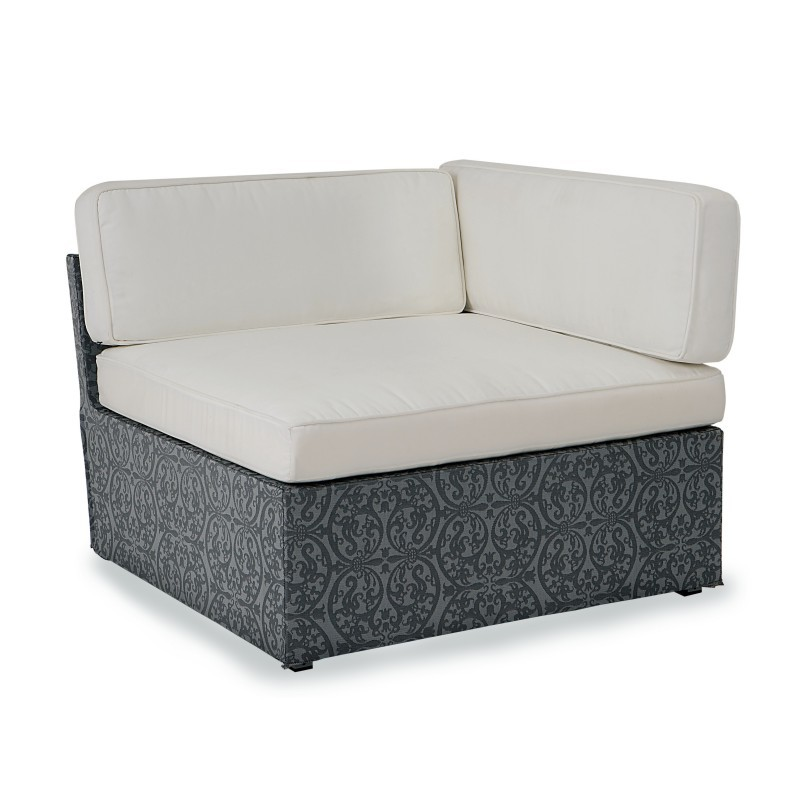 Atmosphere Outdoor Sectional Corner Module