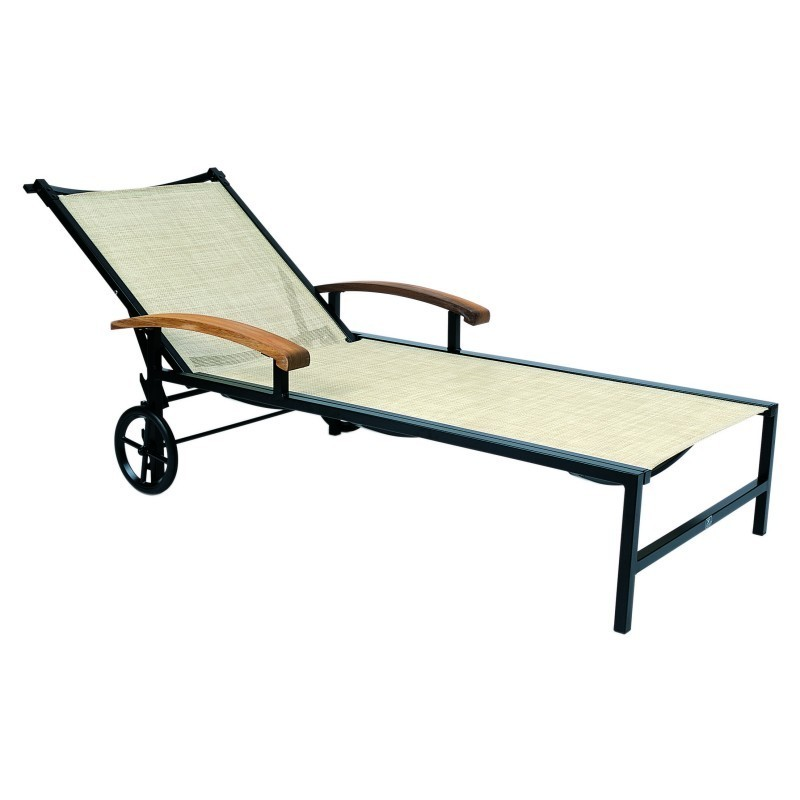 Mondral commercial chaise lounge 78601 for Chaise commercial