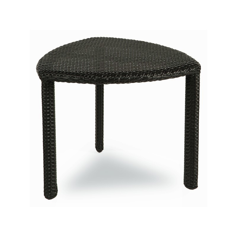 Nova Outdoor Side Table Triangular