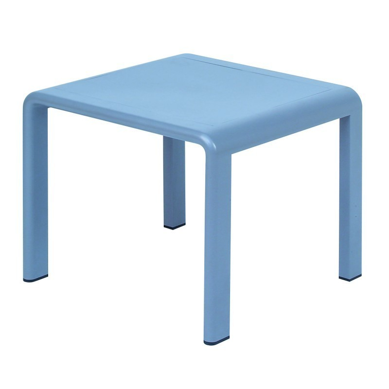 Outdoor Furniture: Kettal: Soft Collection: Soft Side Table