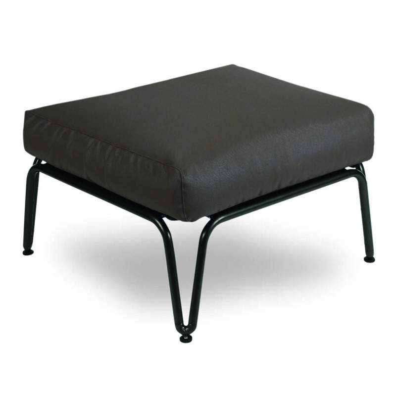 Outdoor Furniture: Footstools: Toobo Outdoor Ottoman