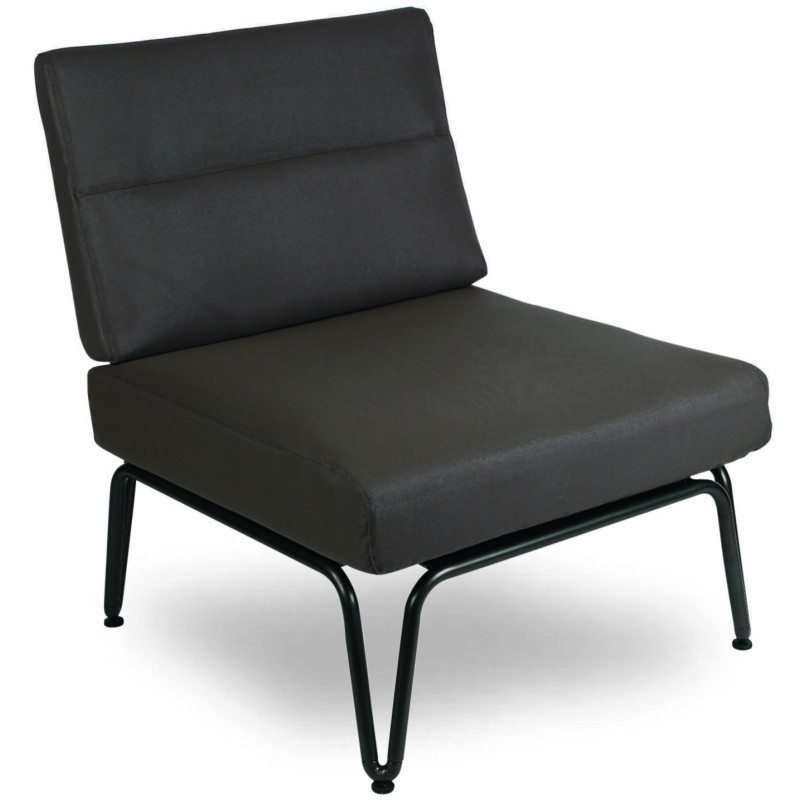 Toobo Outdoor Sectional Center Chair