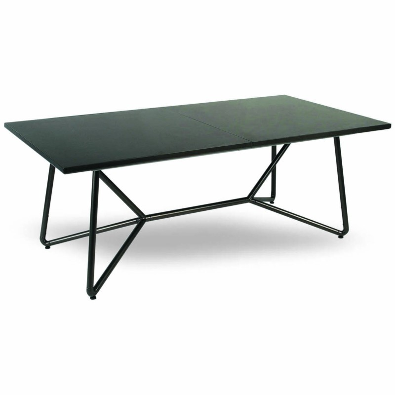toobo rectangle patio dining table 71 inch gk92700