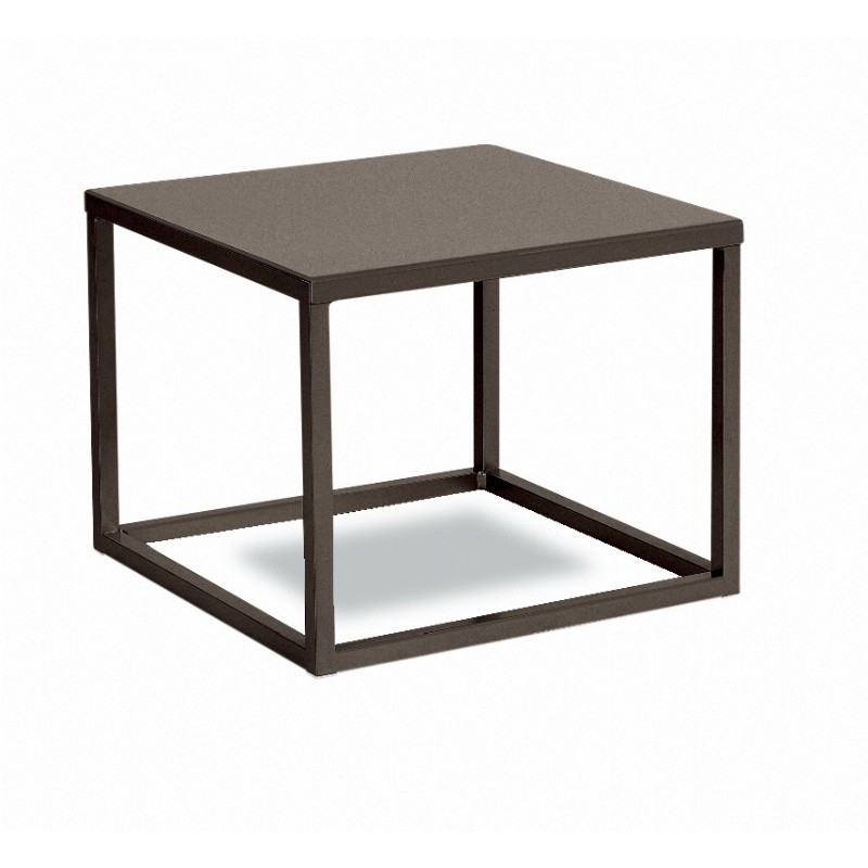 landscape outdoor side table