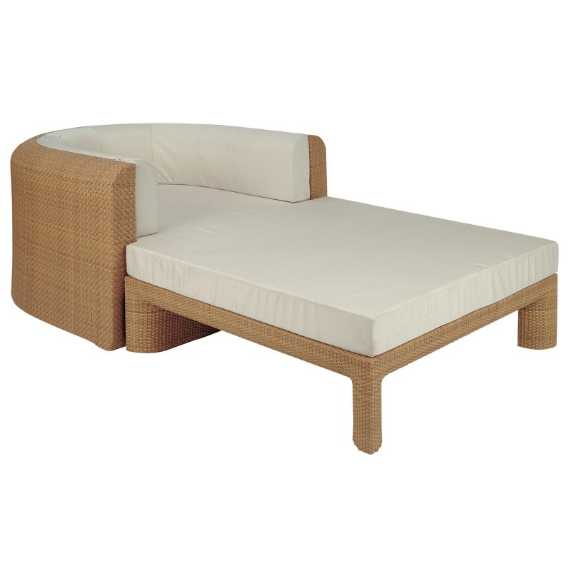 Xxl Commercial Deepseating Club Chaise Lounge